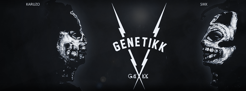 genetikk wallpaper