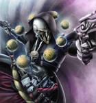 Zenyatta / Reaper