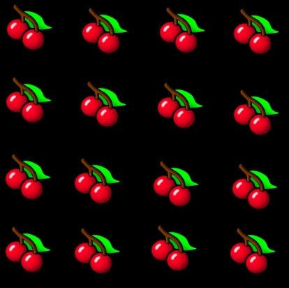 Cherry background by femme-owl on DeviantArt
