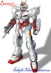 Assassin Gundam