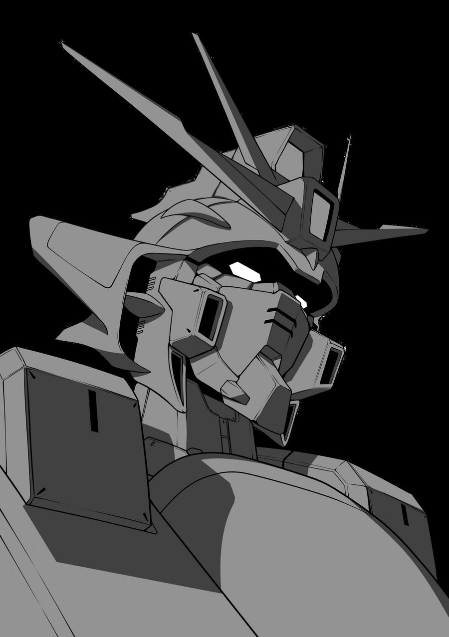 Gundam Wing Zero TV.ver by Twilight-Hikari