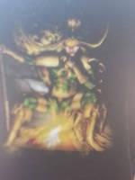 Loki Shirt