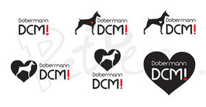 PetPen ~ DCM logo II.