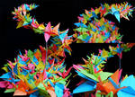 The Thousand Paper Cranes