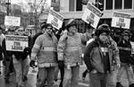 Firefighters Against Walker by orchidjay