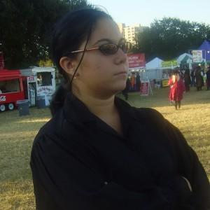 Roxasandcheckers's Profile Picture