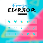 Cursor Frozen