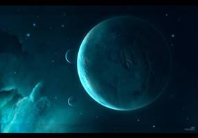 Apollo by danich01