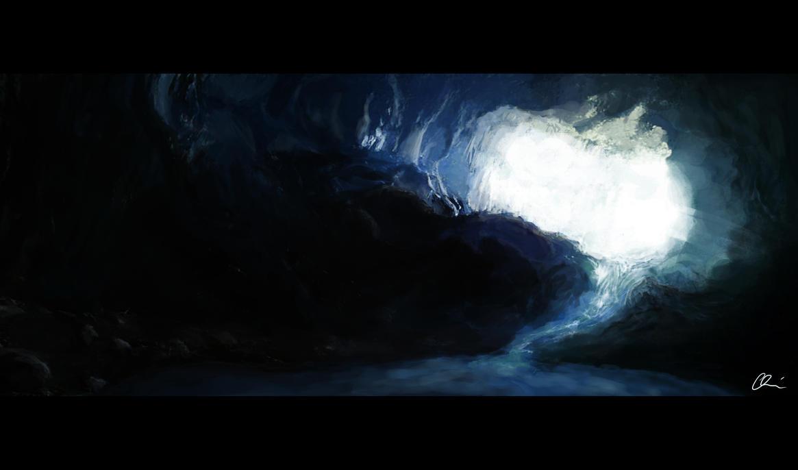 Cave by danich01