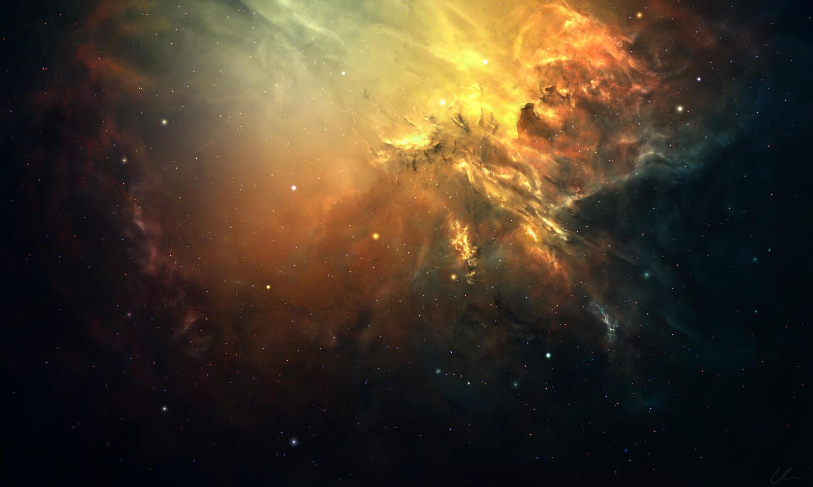 Stardust by danich01
