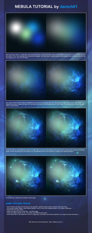 Nebula tutorial