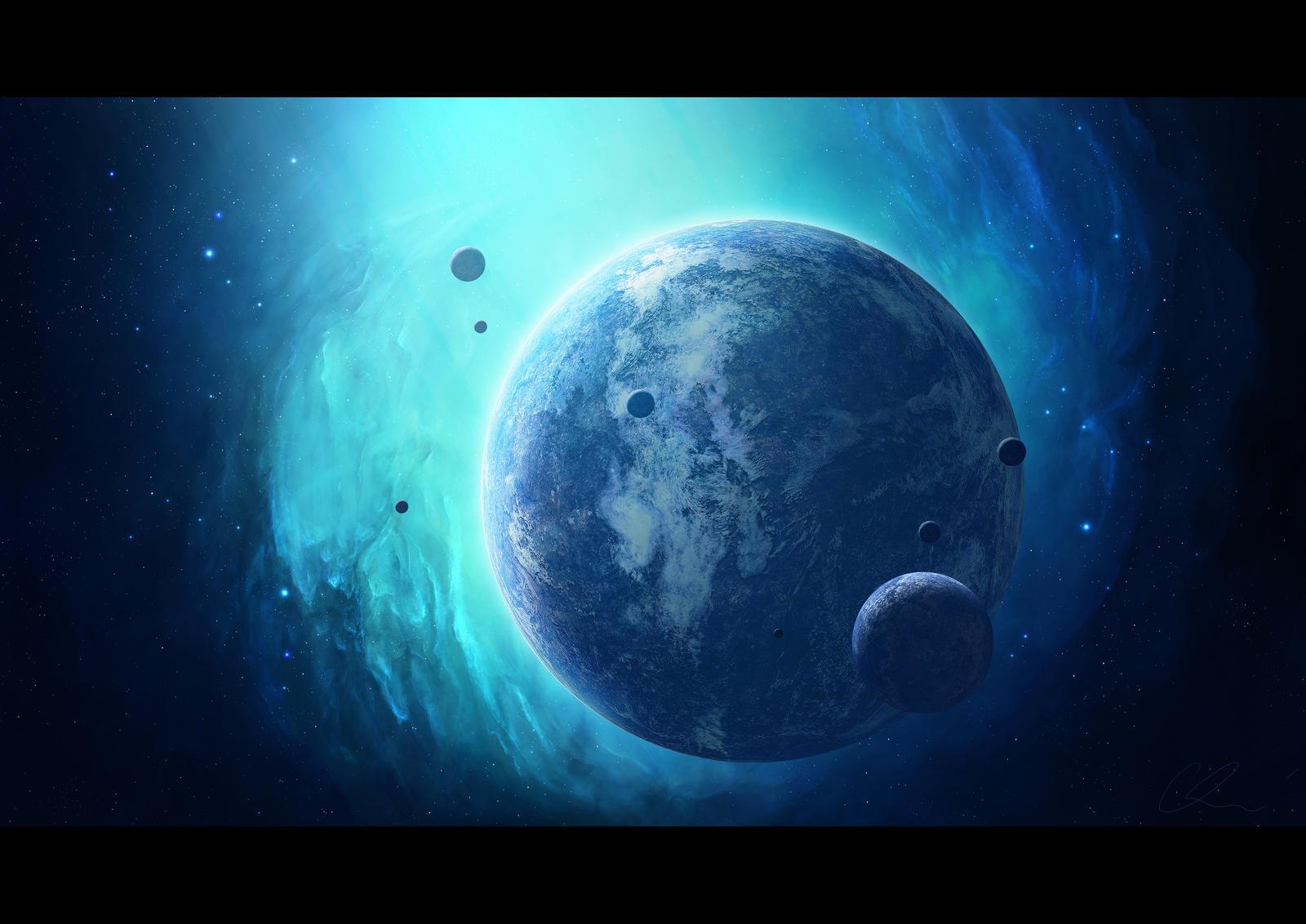 Avalon by danich01