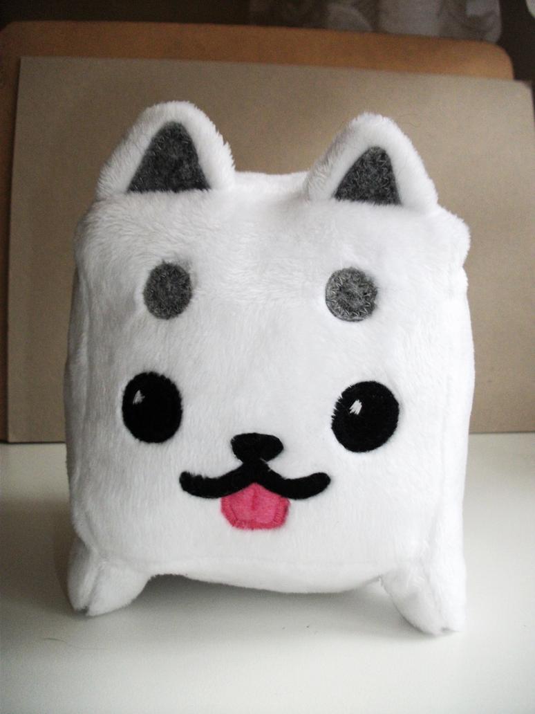 square doggo by kumiko5