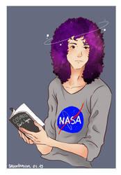 nebula haired may~