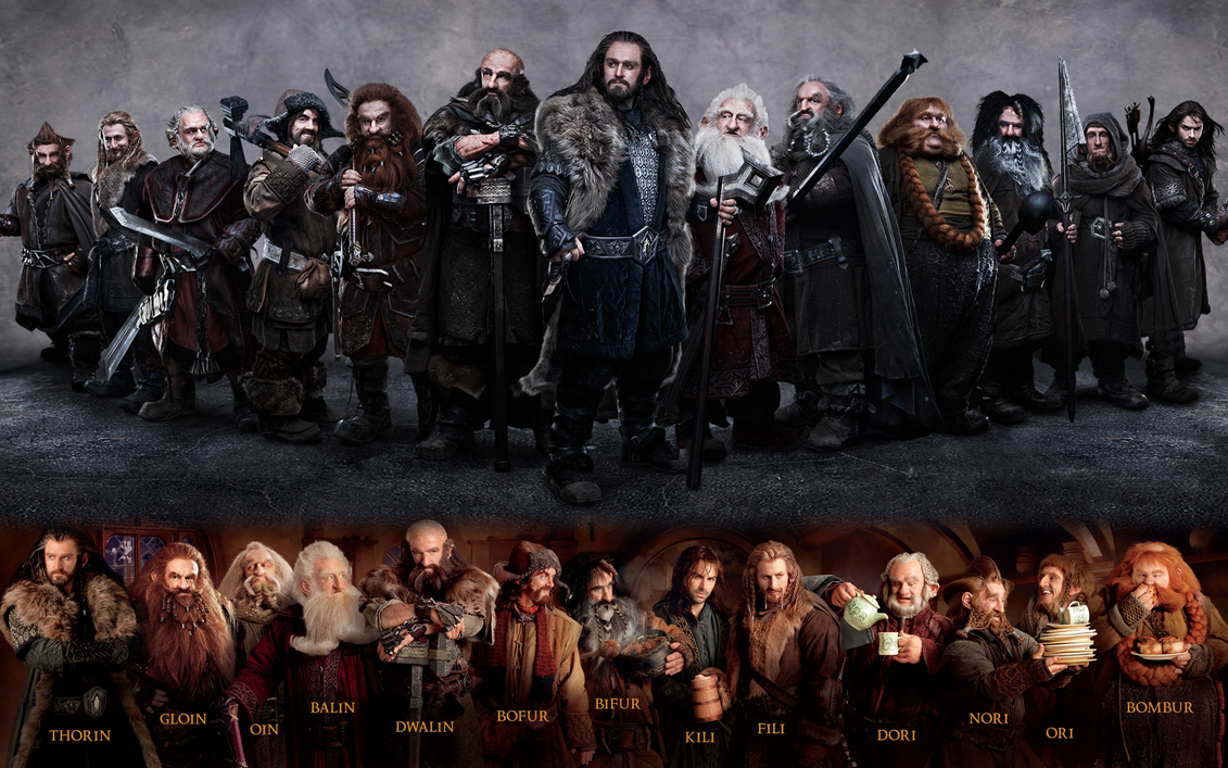 Hobbit wallpaper by movie2kaza