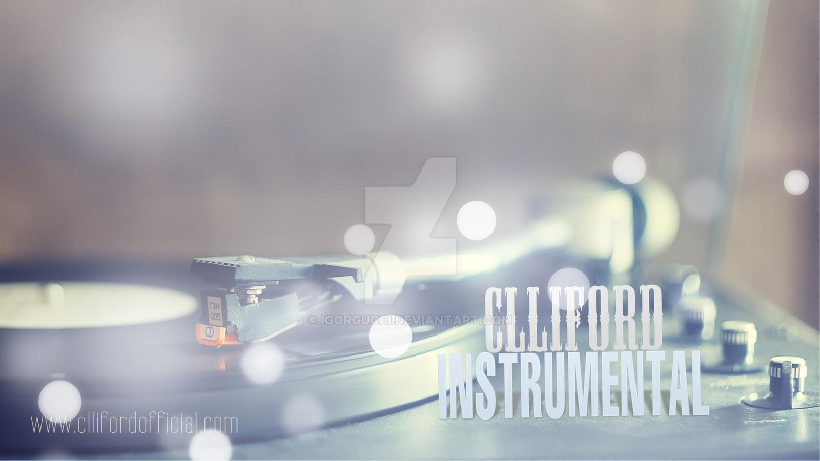Clliford Instrumental [YouTube Cover] by igorgucci