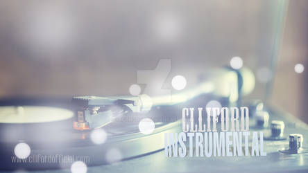 Clliford Instrumental [YouTube Cover]