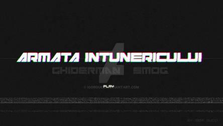 Armata Intunericului [YouTube Cover]