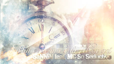 SaNNin ft. MC So Seductive [YouTube Cover]