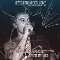 Ako - Il Vetro E La Plastica [Single Cover]