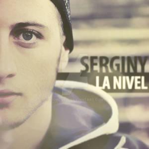 Serginy - La nivel [CD Cover]