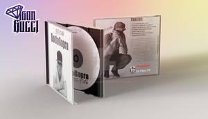 Testa Clada - Sotto Sopra [CD Cover]