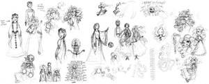 Brave-Sketch Dump 1