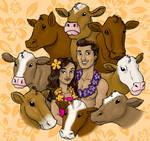 Johnny Lingo's Eight Cow Wife