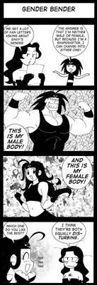 FMA-Gender Bender