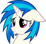 Vinyl Scratch: no more wubs ?