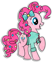 Candy Pie by KennyKlent