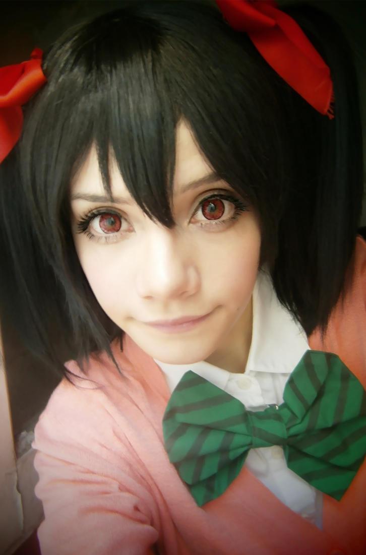 Yazawa Nico test by SaigoNoShi