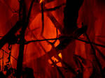 Burning me to ashes by Lynathia