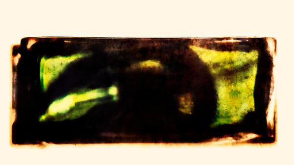 Burning Gods by Thomayne