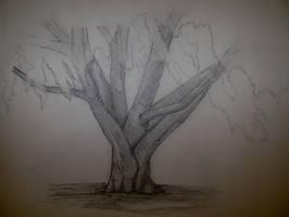 Mystic Tree