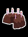 365 day 51 Birthday Cake