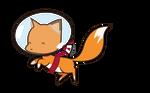 365 Day 217 flying fox