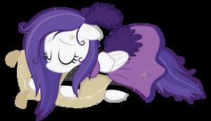 365 Day 222 Sleepy Starburst