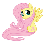 365 Day 225 Fluttershy