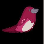 365 Day 258 Bird