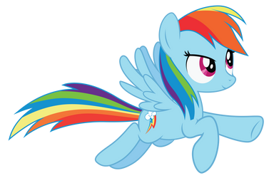 365 Day 364 Rainbow Dash