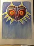 Weekly 5-52 Majora's Mask