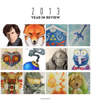 2013 year in review!