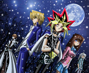 Yugioh winter