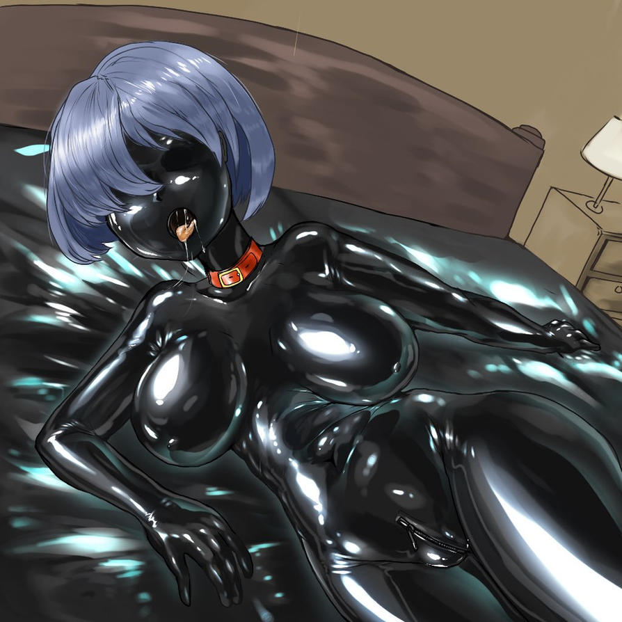 Latexy doll? by Tiasti
