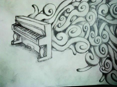 Music happening
