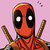 Marvel Gif  Deadpool by dottypurrs2
