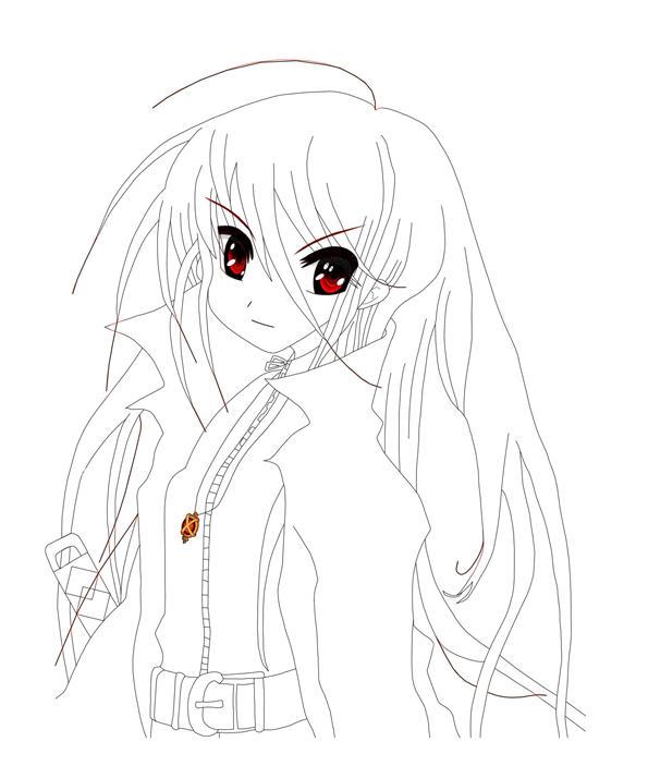 Shana Eyes version