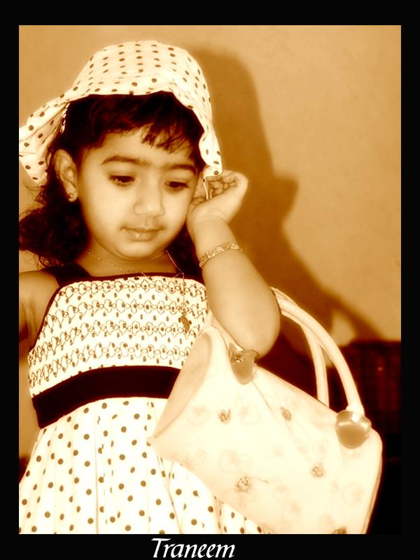 Traneem's Profile Picture
