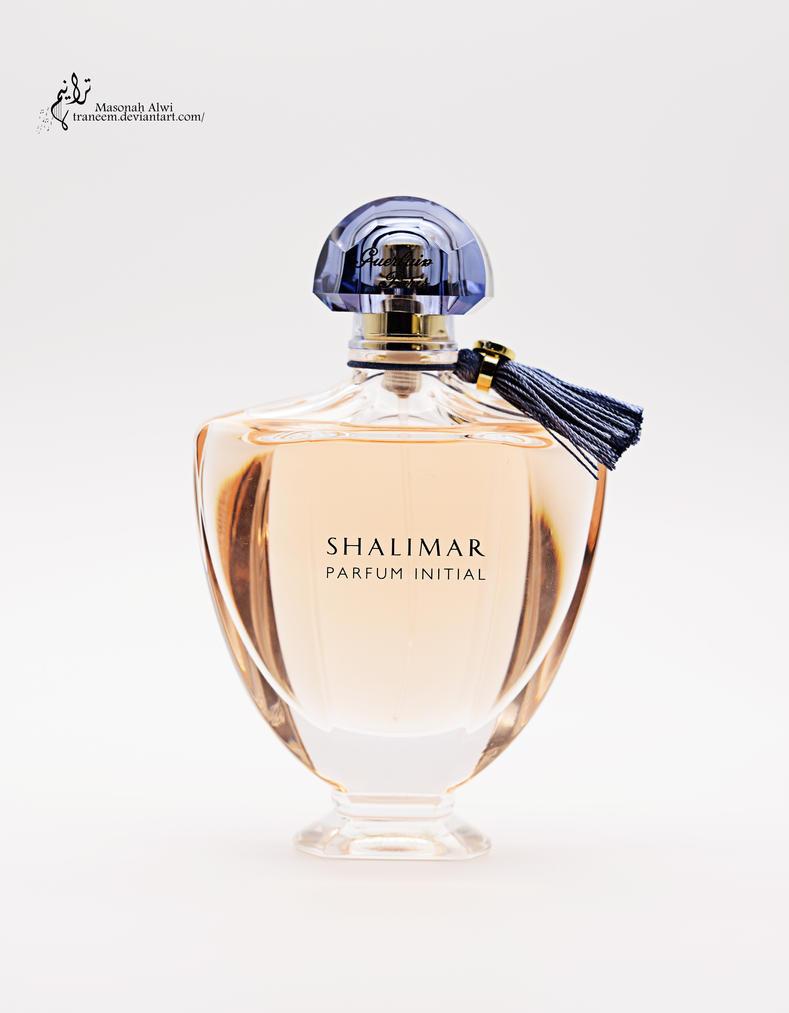Shalimar by Traneem